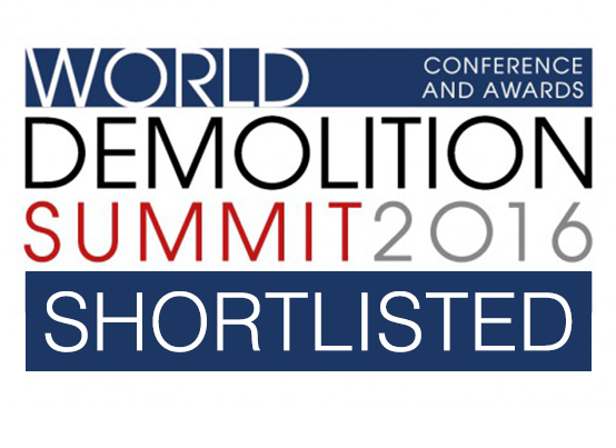 World Demolition Award Nomination