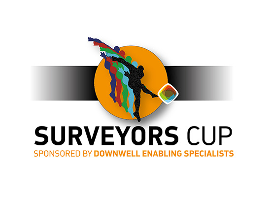 Surveyors Cup Logo