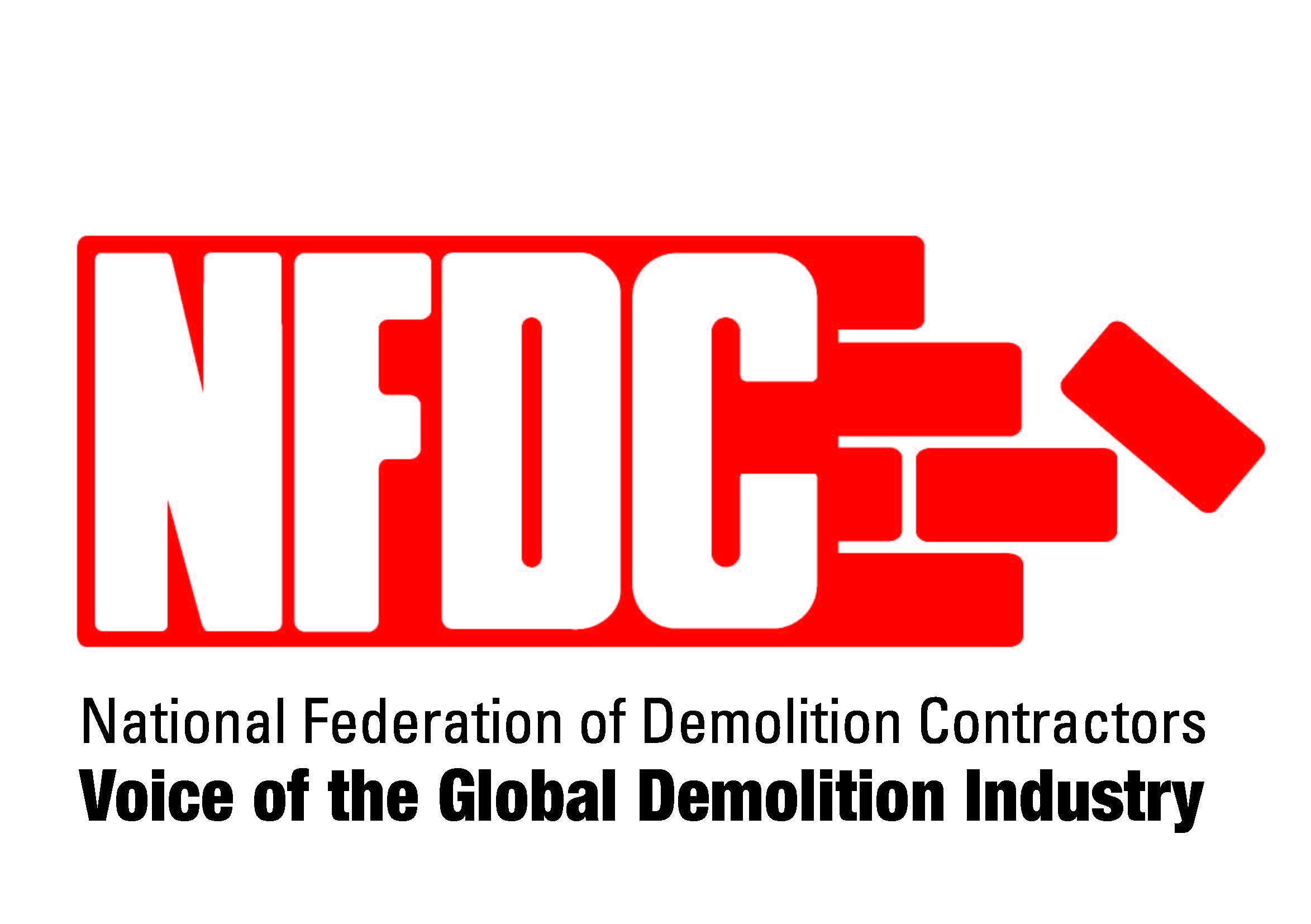 NFDC Demolition Contractor