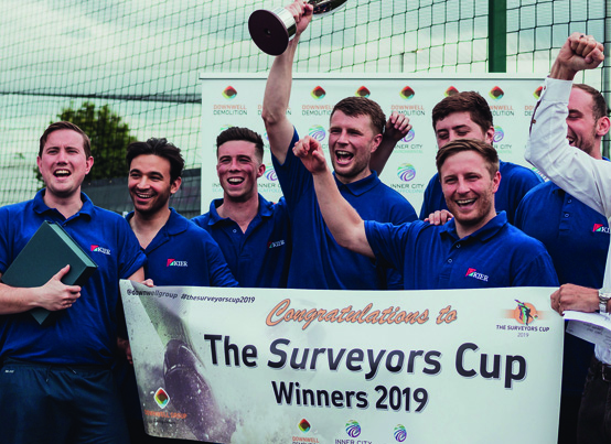The Surveyors Cup