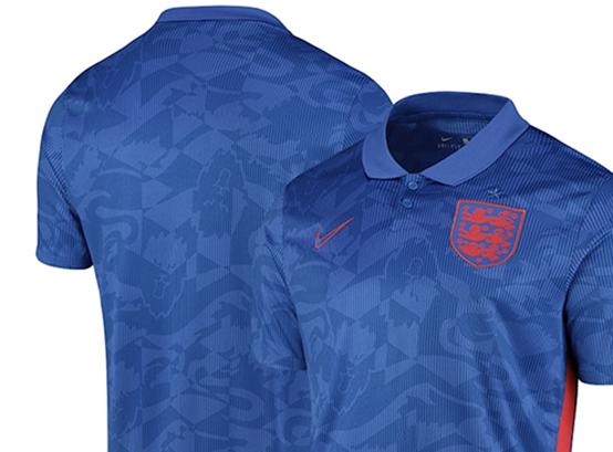 Euros Competition - England Shirt